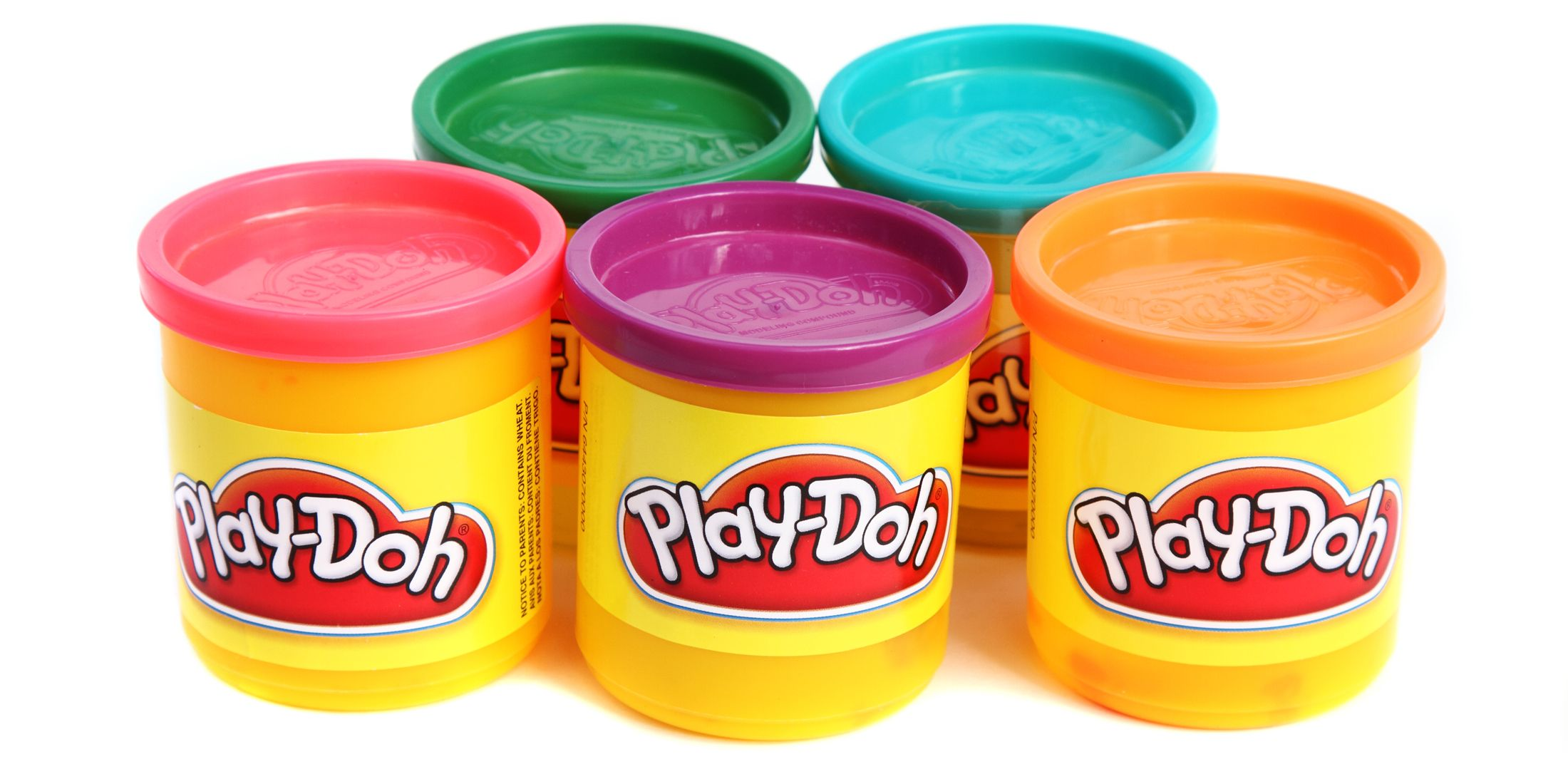 Fun Facts You Never Knew About Play-Doh