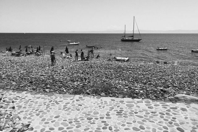alicudi, sicilia