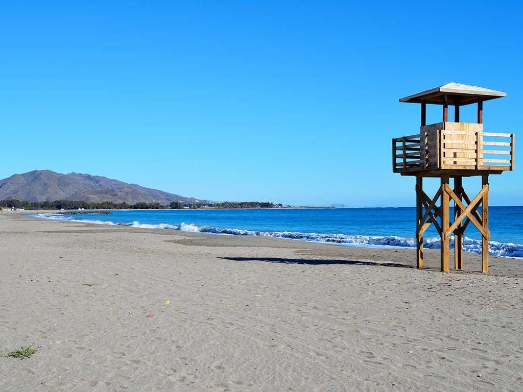 playas de espana videos
