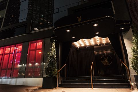 Playboy Club New York
