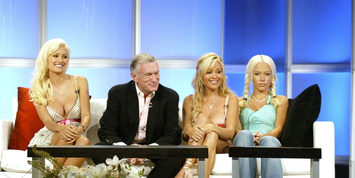 The Original Girls Next Door React To Hugh Hefners Death-8361