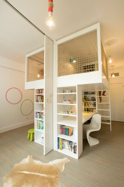 24 Epic Playroom Ideas - Fun Playroom Decorating Tips