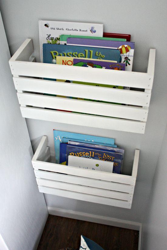 30 Genius Toy Storage Ideas For Your Kidu0027s Room   DIY Kids Bedroom  Organization