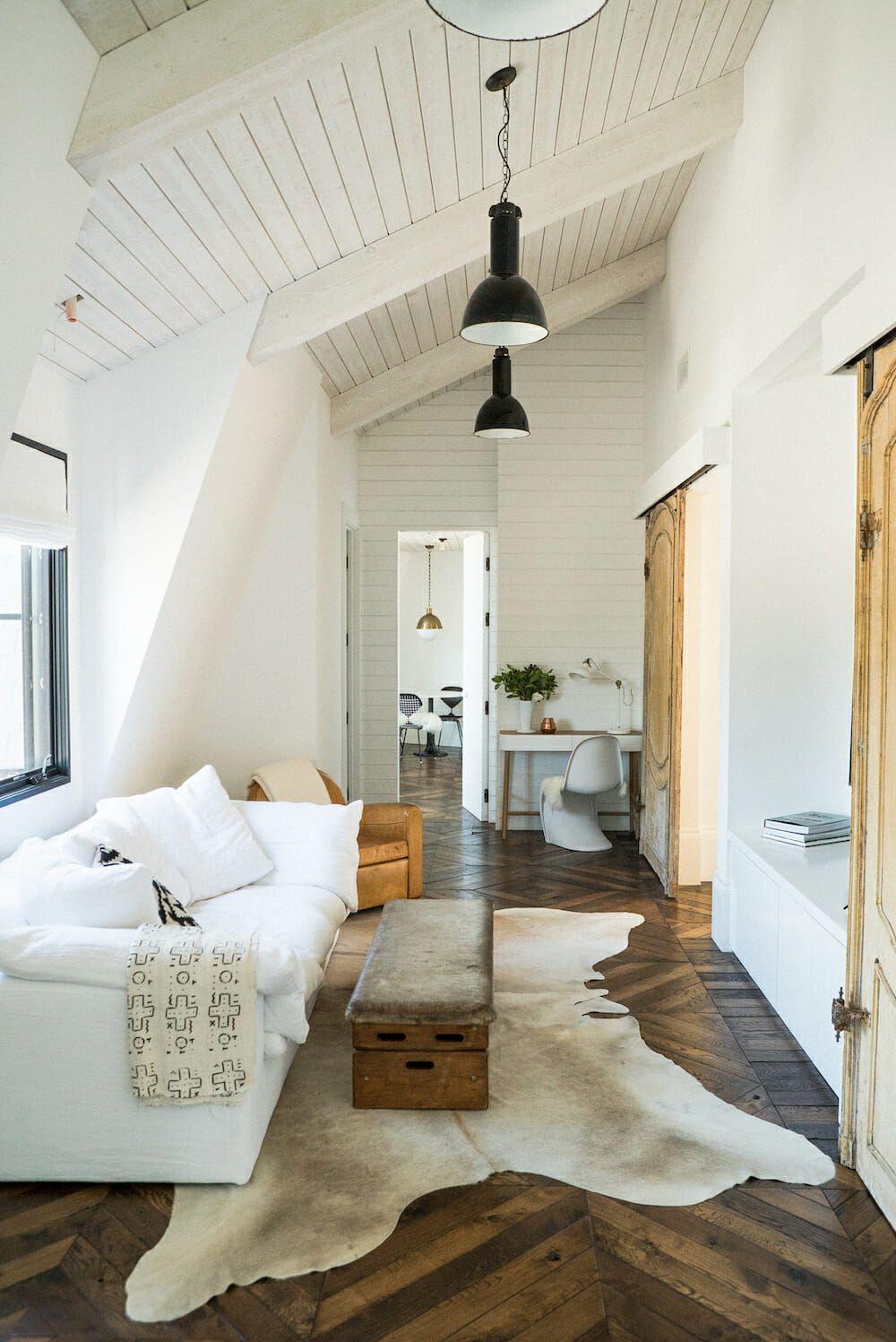 Living Room Layout Ideas. Josh Franer; DESIGN: Leanne Ford Interiors