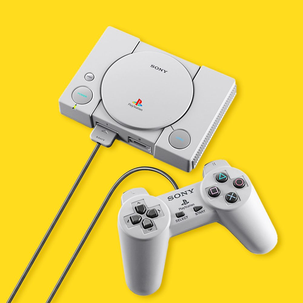 Sony's PlayStation Classic Is A Worthwhile Throwback For Die-Hard Fans