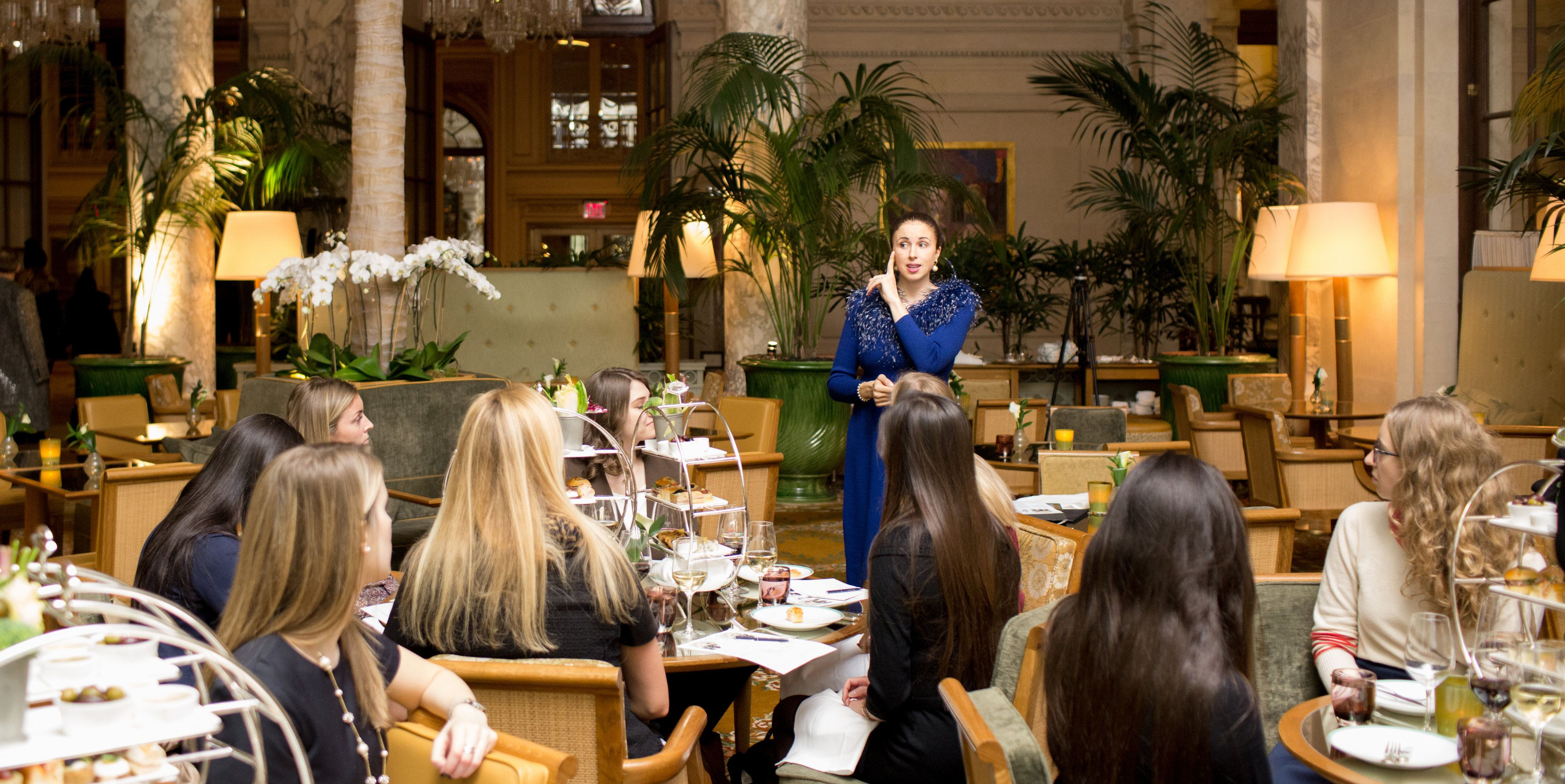 myka meier plaza etiquette class