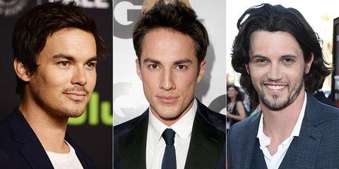 Hair, Face, Eyebrow, Facial hair, Hairstyle, Facial expression, Forehead, Chin, Beard, Nose,