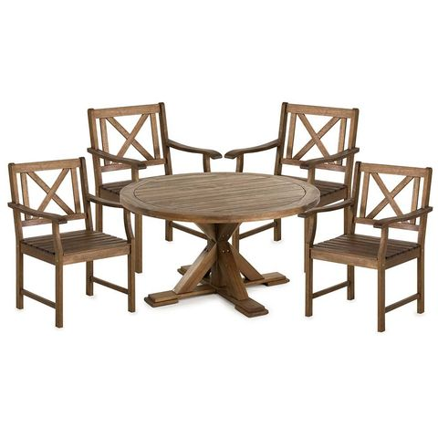 11 Best Patio Dining Sets for Summer 2018 - Outdoor Dining Sets for ...