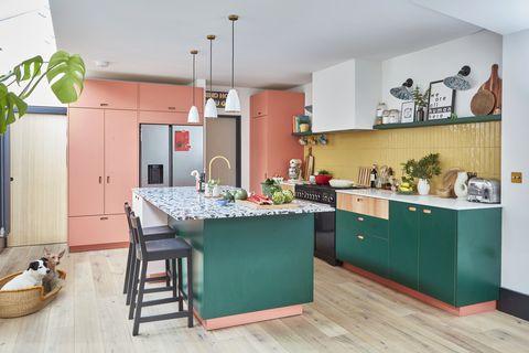 uk kitchen showrooms