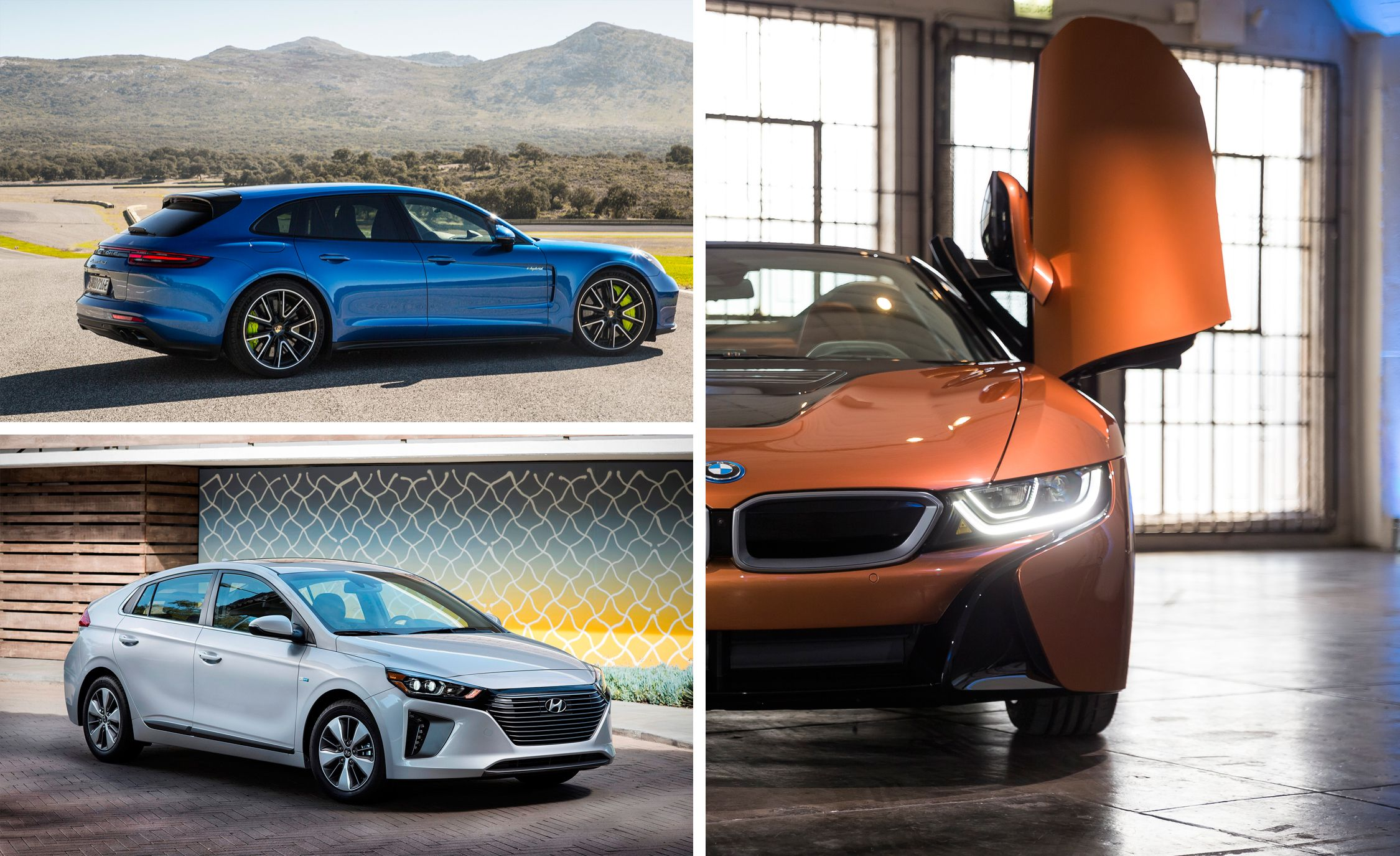Every Plug In Hybrid Vehicle Available In America Today