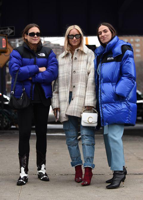 abrigos tendencias 2020 invierno