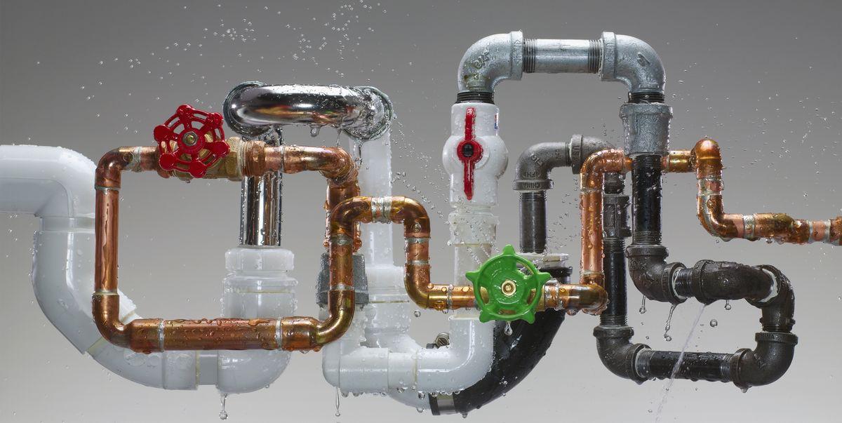 Replacing Old Plumbing Standards | Plumbing Repair