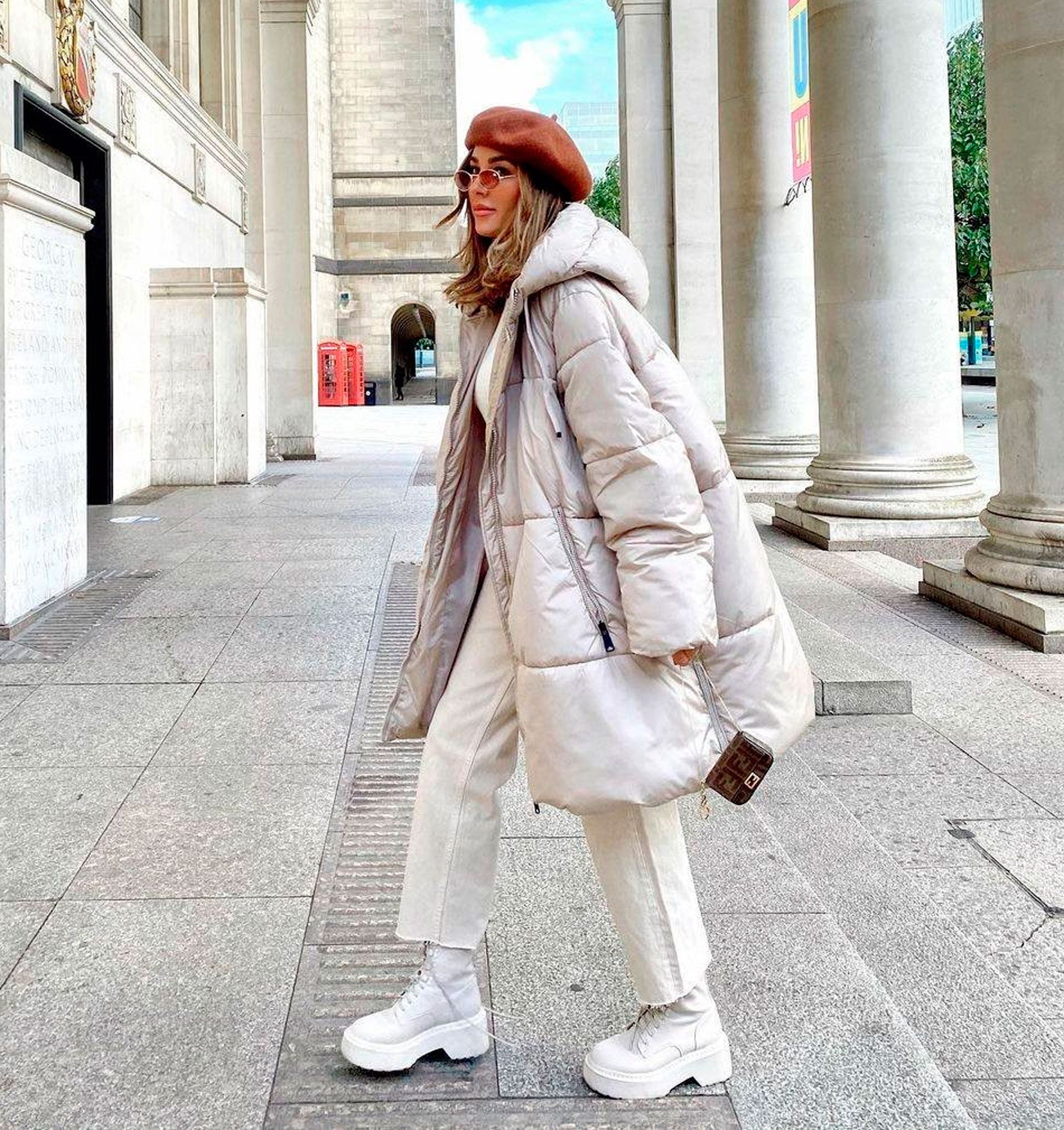 Punto muerto barrera domingo  El plumífero beige de Primark:el mejor abrigo de la firma en 2020