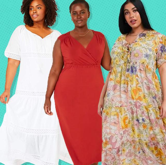 12 Most Flattering Plus Size Maxi Dresses For Summer 2020,Wedding Dress Outlet Scotland
