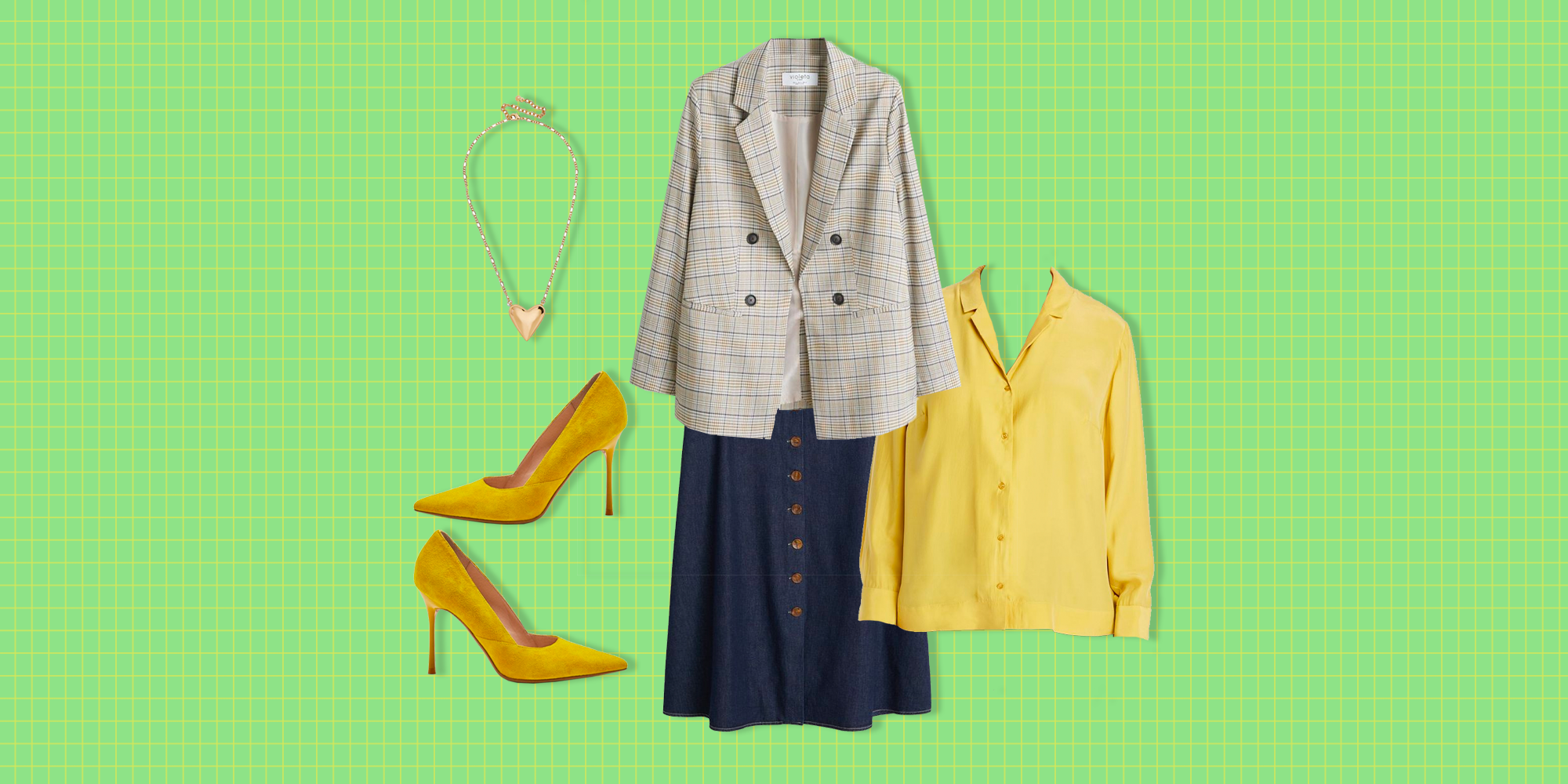 The Cutest Plus-Size Fall Outfit Ideas