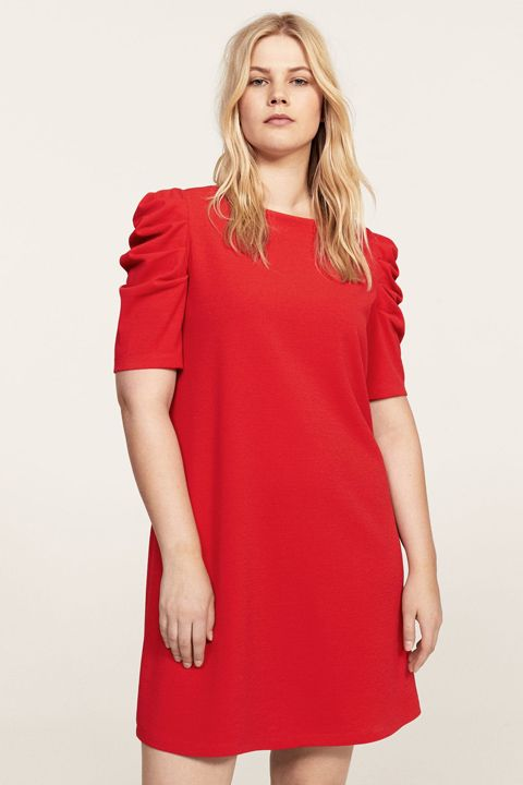 10 cute valentine's day dresses - red and pink dresses for v-day 2017, Ideas