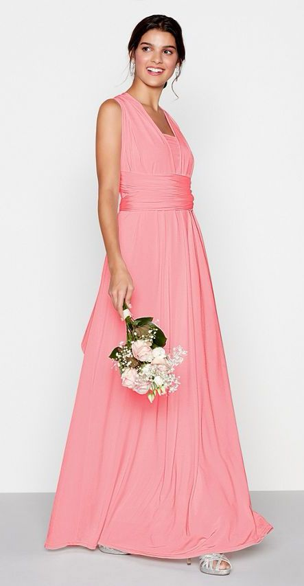 Best Plus-Size Bridesmaid Dresses 2018 - 15 Styles you are ...
