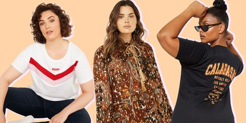 Plus Size Clothing - 11 Best Shops for Curvy Girls