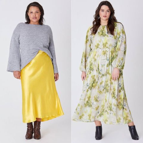 Plus Size Clothing - The 11 Best Shops for Curvy Girls