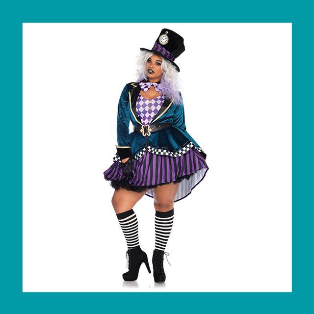 Plus Halloween Costumes Size 24.40 Best Plus Size Halloween Costume Ideas Cute Costumes For Plus Size Women