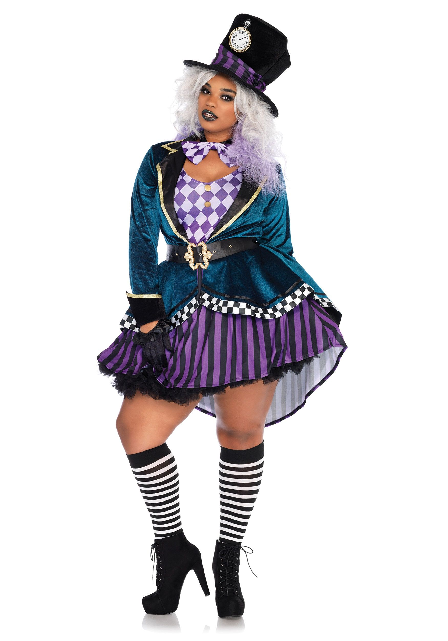 37 Plus-Size Womens' Halloween Costume Ideas - Cute Costumes for Plus-Size  Women