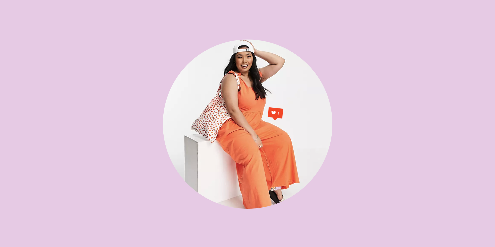 Best plus-size jumpsuits to shop for summer