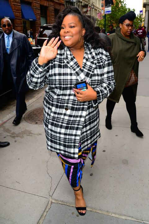 plus size outfit ideas for fall amber riley