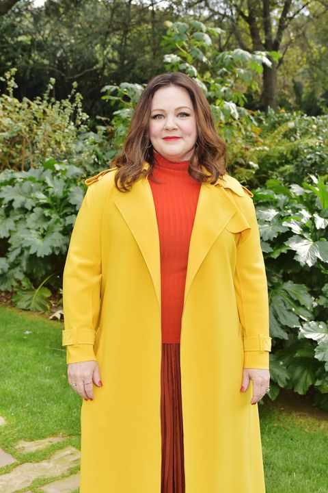 plus size outfits for fall melissa mccarthy