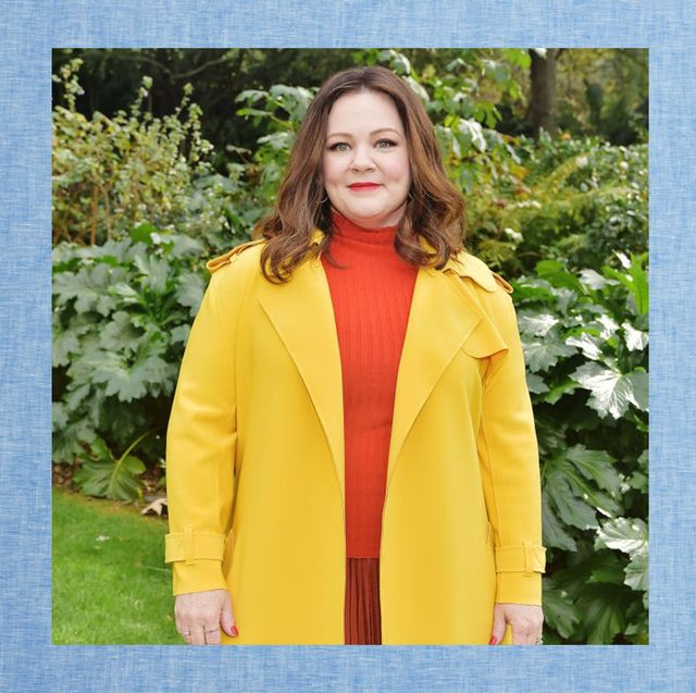 plus size outfit ideas for fall melissa mccarthy paloma elsesser