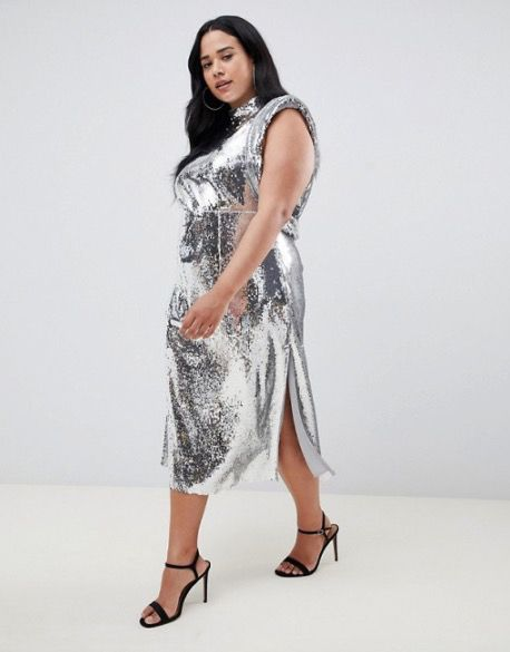 Plus Size Party Dresses - 29 Curvy Girl Party Dresses That ...