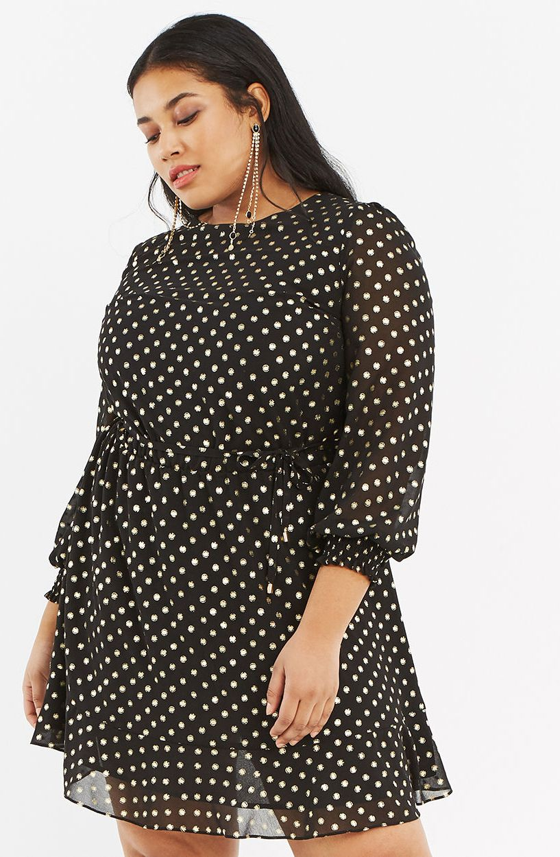 f55de1c141 Plus Size Party Dresses - 29 Curvy Girl Party Dresses That Will Make You  Want To Go  Out