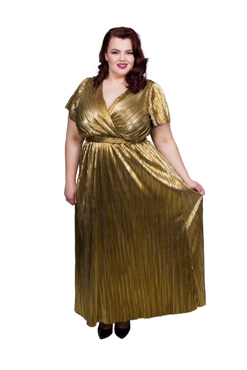 Plus Size Party Dresses - 29 Curvy Girl Party Dresses That Will Make ...