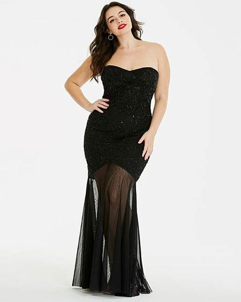 Plus Size Prom Dresses 2018 - 17 Of The Best To Make You ...