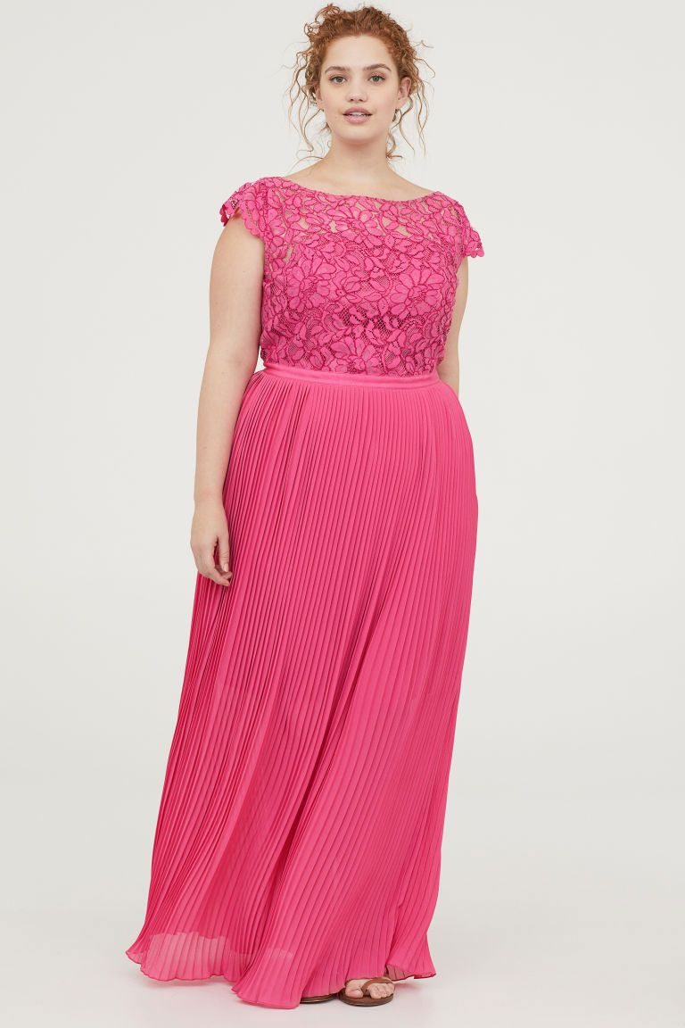 Plus Size Prom Dresses 2018 - 17 Of The Best To Make You Feel Like A ...