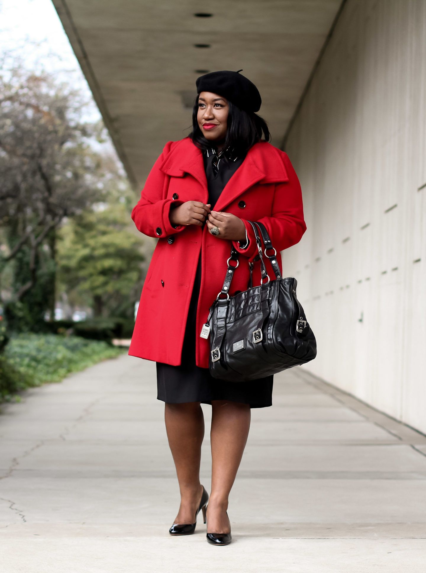 4db2aa7c6f 23 Plus-Size Outfit Ideas for Fall - Plus-Size Style Inspiration