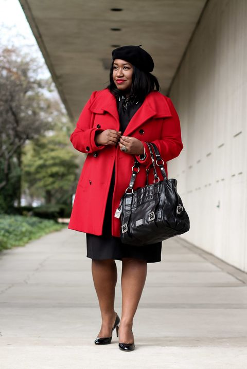 c2a60ce4d8d 23 Plus-Size Outfit Ideas for Fall - Plus-Size Style Inspiration