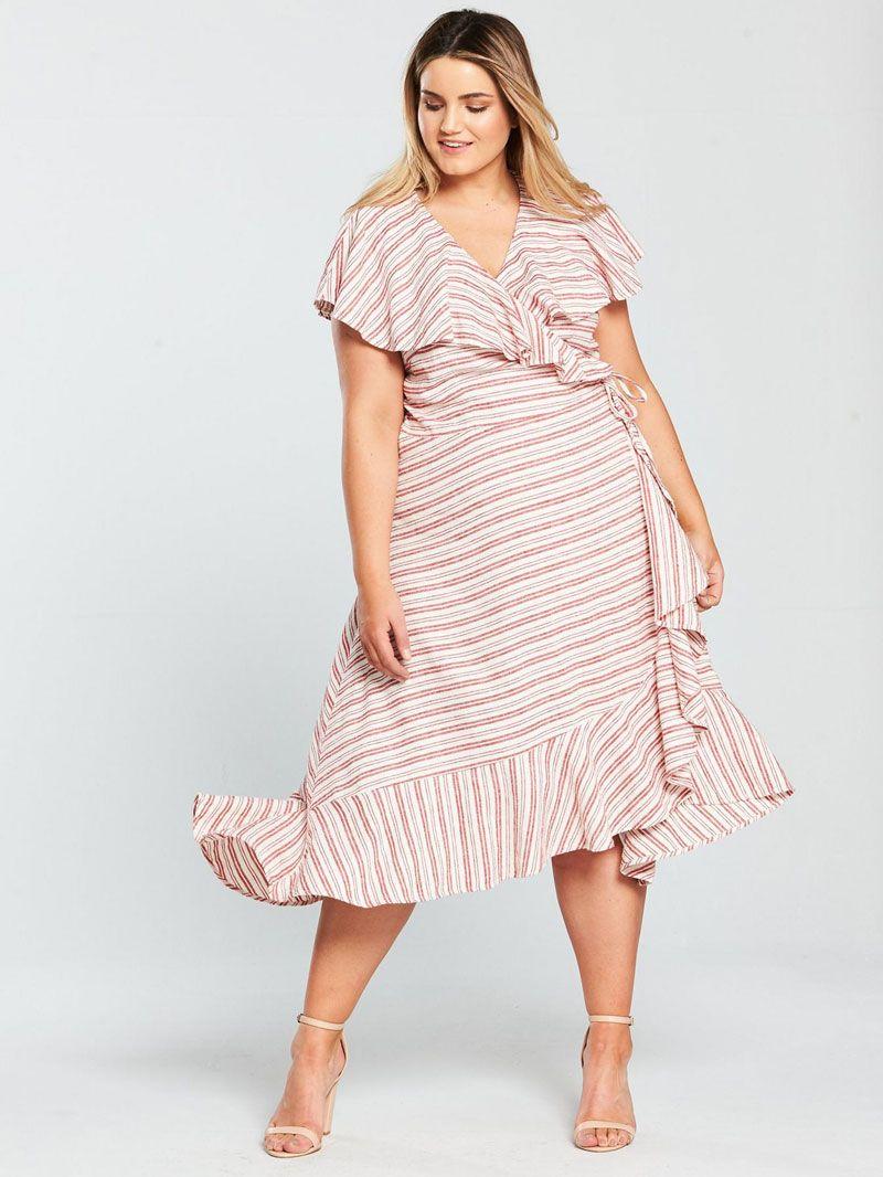 Discount Plus Size Dresses