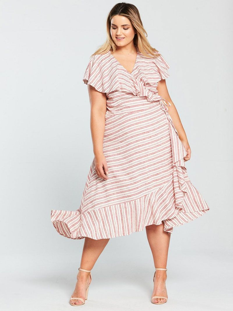 Plus Size Summer Dresses 2018 Cosmopolitan S Edit Of The Very Best