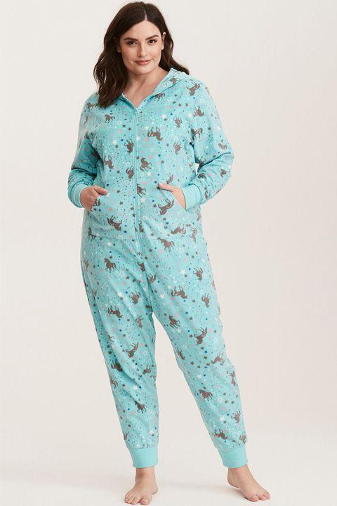 10 Cute Onesie Pajamas For Teens And Adults Best Onesies