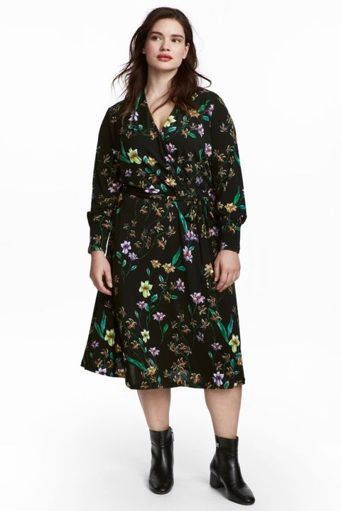 Plus Size Wedding Guest Dresses 2018 Our Pick Of This Seasons Best