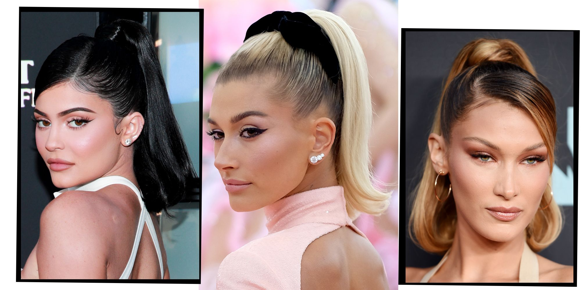 27 Best Ponytail Hairstyles , Easy High and Low Ponytails To