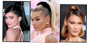Plushy Ponytail Hair Trend