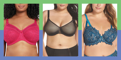 57dc937f06 10 Best Plus-Size Bras For All-Day Comfort 2018