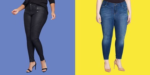 045e69e296a09 Nordstrom   Eloquii   Lane Bryant   Skinny Girl Jeans