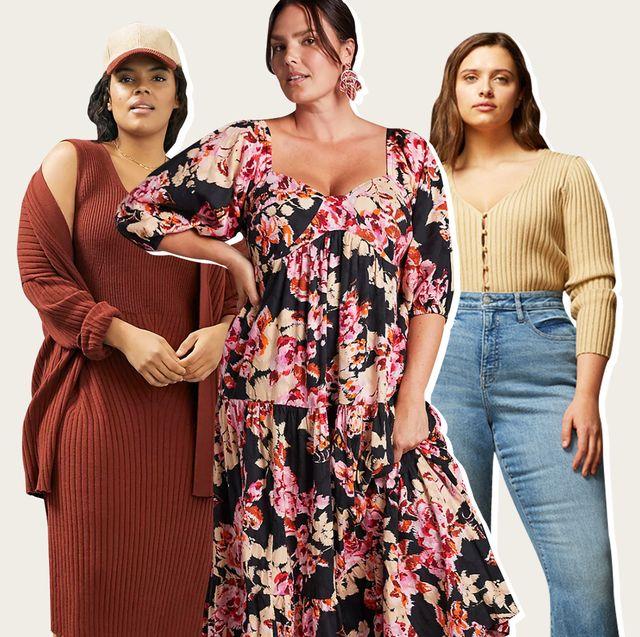 plus size fall fashion outfits