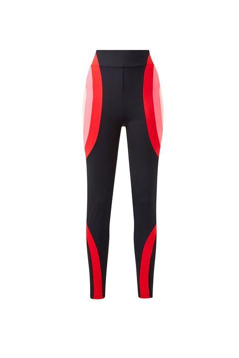 plus size gym wearFIGLEAVES CURVEColourblock Leggings