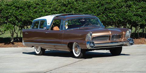1956 Plymouth Plainsman