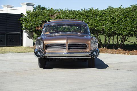 1956 Chrysler-GhiaPlainsman