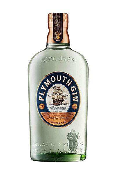 best flavoured gin