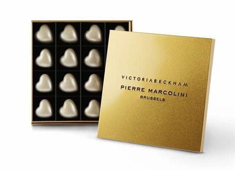 Belgian Chocolatier Pierre Marcolini Creates Lifesize